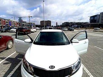 Продажа б/у хетчбэк Kia Rio - купить на Автобазаре