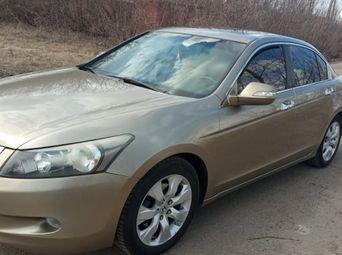 Продажа б/у Honda Accord 2008 года - купить на Автобазаре