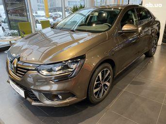 Продажа б/у Renault Megane 2020 года - купить на Автобазаре