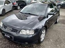 Купить Хетчбэк Audi A3 - купить на Автобазаре