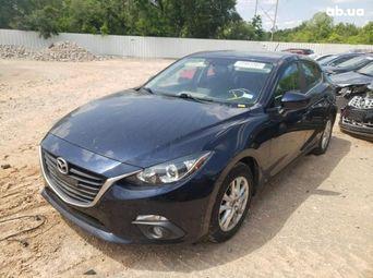 Купить Хетчбэк Mazda 3 бу - купить на Автобазаре