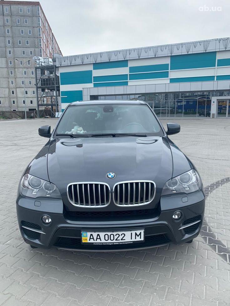 BMW X5 2011 - фото 7