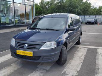 Продажа б/у Renault Logan 2012 года - купить на Автобазаре