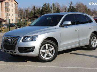 Продажа б/у Audi Q5 Робот 2012 года - купить на Автобазаре