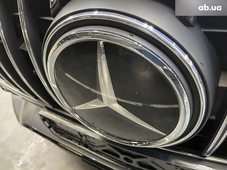Mercedes-Benz GLE-Класс 2020 серый - фото 11