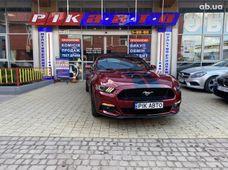 Купить Ford Mustang бу в Украине - купить на Автобазаре