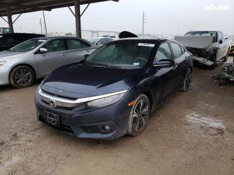 Продажа б/у Honda Civic - купить на Автобазаре