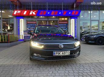 Автомобиль дизель Фольксваген Passat Variant 2015 года б/у - купить на Автобазаре