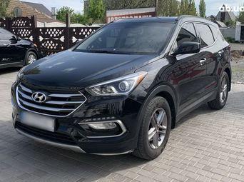 Продажа б/у Hyundai Santa Fe - купить на Автобазаре