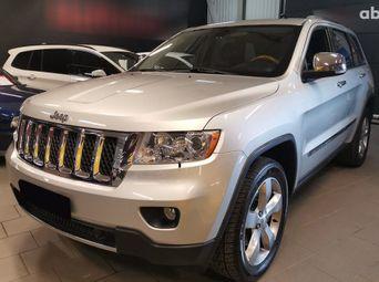 Продажа б/у Jeep Grand Cherokee - купить на Автобазаре