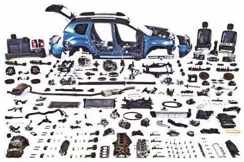 Разборка для Fiat Fiorino - купить на Автобазаре - фото 3