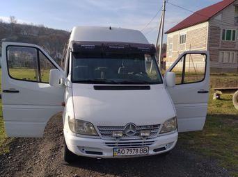 Автобусы Mercedes-Benz в Украине - купить на Автобазаре
