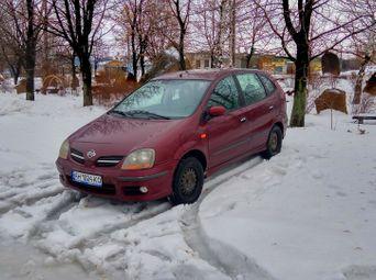Авто Минивэн б/у в Краматорске - купить на Автобазаре