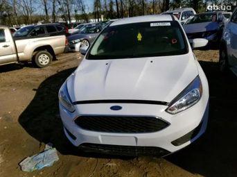 Продажа Ford б/у 2018 года - купить на Автобазаре