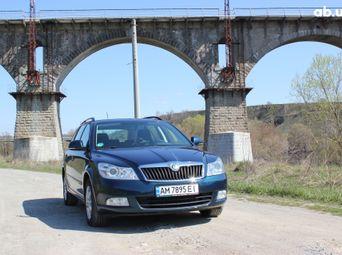 Продажа б/у универсал Skoda Octavia 2012 года - купить на Автобазаре