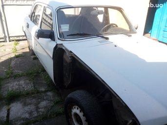 Купить Седан ГАЗ 3110 Волга бу - купить на Автобазаре