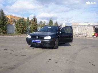 Продажа Volkswagen б/у 2002 года в Киеве - купить на Автобазаре