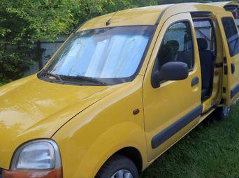 Продажа б/у Renault Kangoo - купить на Автобазаре