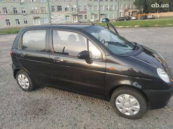 Продажа Daewoo б/у в Житомирской области - купить на Автобазаре