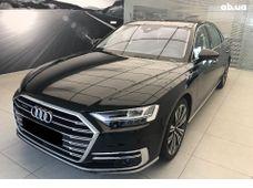 Купить Audi A8 бу в Украине - купить на Автобазаре