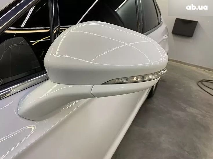 Ford Mondeo 2019 белый - фото 7