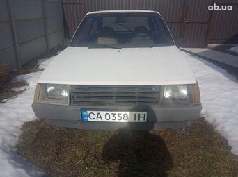 Продажа ЗАЗ б/у 1993 года в Киевской области - купить на Автобазаре