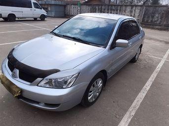 Продажа б/у Mitsubishi Lancer 2007 года в Киевской области - купить на Автобазаре