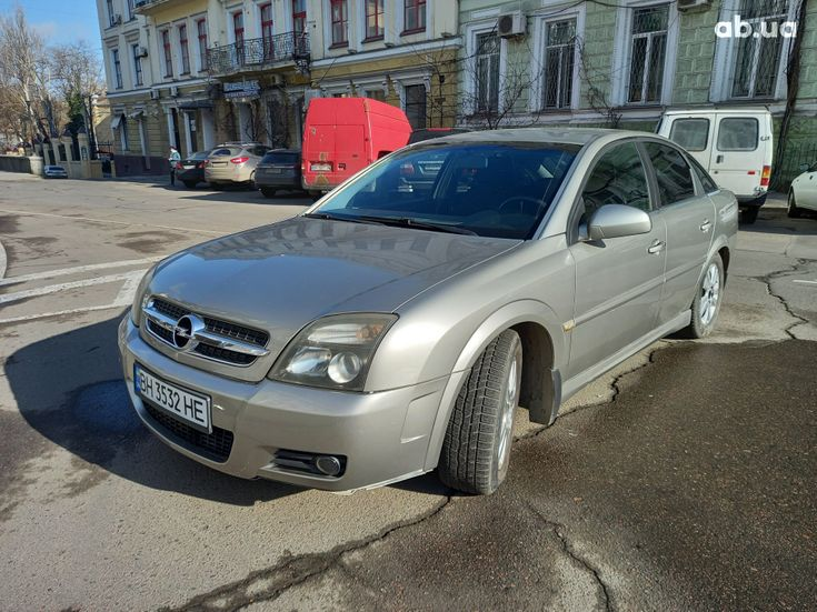 Opel Vectra 2003 - фото 3