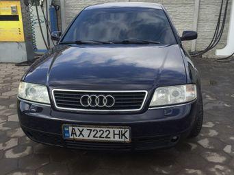 Продажа б/у Audi A6 Механика 1999 года - купить на Автобазаре