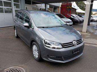 Купить Минивэн Volkswagen Sharan бу - купить на Автобазаре