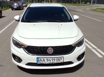 Продажа б/у Fiat Tipo 2019 года - купить на Автобазаре