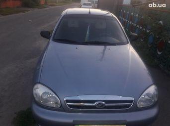 Продажа б/у Daewoo Lanos 2011 года - купить на Автобазаре