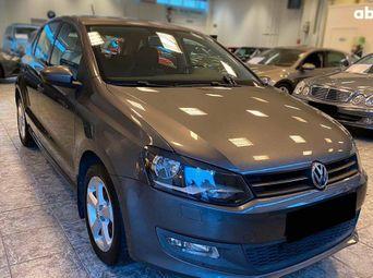Продажа б/у Volkswagen Polo 2010 года в Киеве - купить на Автобазаре