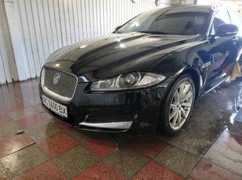 Продажа б/у Jaguar XF - купить на Автобазаре