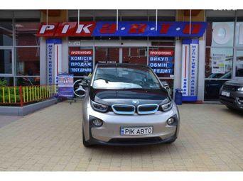 Купить BMW i3 гибрид бу - купить на Автобазаре