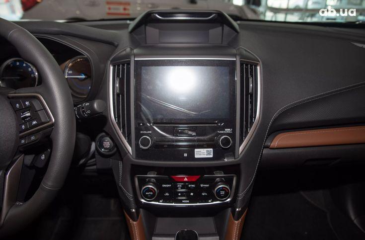 Subaru Forester 2020 - фото 6