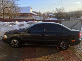 Бензиновые авто 2001 года б/у в Тернополе - купить на Автобазаре