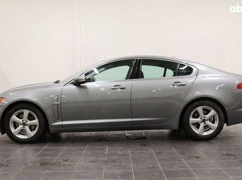 Продажа б/у Jaguar XF Автомат - купить на Автобазаре