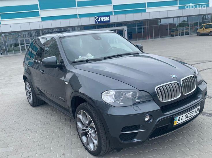 BMW X5 2011 - фото 1