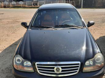 Продажа б/у седан Geely CK 2008 года - купить на Автобазаре
