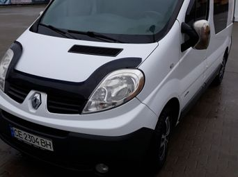 Авто Фургон б/у в Черновцах - купить на Автобазаре