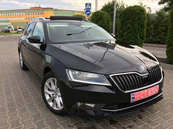 Продажа б/у авто 2018 года в Луцке - купить на Автобазаре