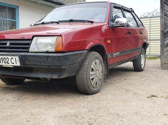 Продажа ВАЗ б/у 1995 года - купить на Автобазаре