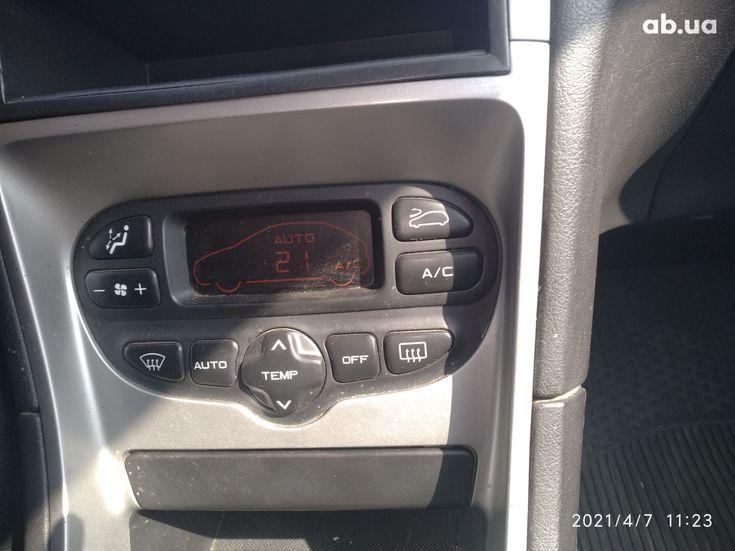 Peugeot 307 2005 серый - фото 7