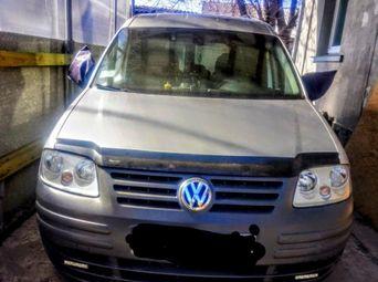 Продажа Volkswagen б/у 2005 года - купить на Автобазаре