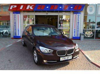 Продажа б/у BMW 5 серия Автомат 2011 года - купить на Автобазаре