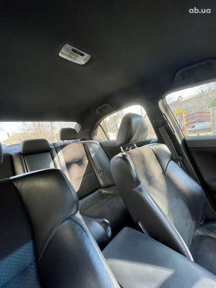 Honda Accord 2012 черный - фото 8