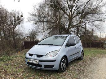 Продажа Mitsubishi б/у 2006 года в Киеве - купить на Автобазаре