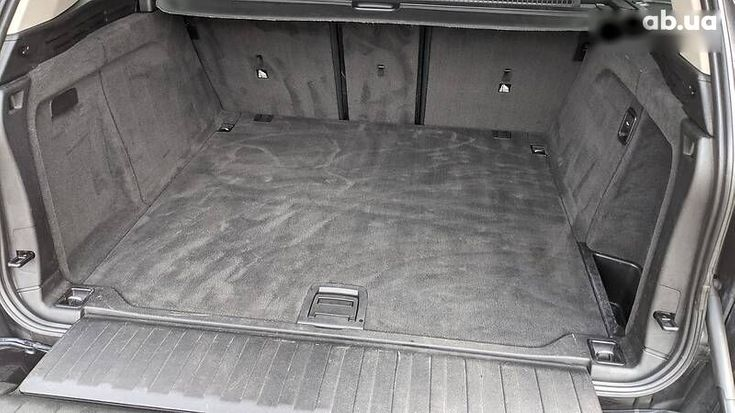 BMW X5 2014 серый - фото 19