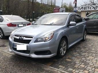 Продажа Subaru б/у 2013 года - купить на Автобазаре